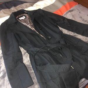 Xhilaration Womens Coat Large